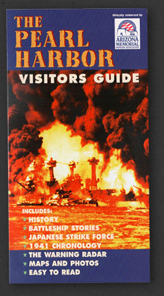 Pearl Harbor Visitors Guide